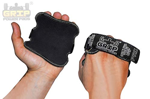 Lifting Grips by GRIP POWER PADSPRO…