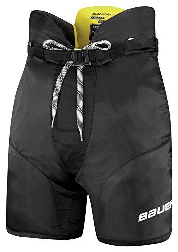 Bauer Supreme S170 Hose Bambini, Größe:S;Farbe:schwarz