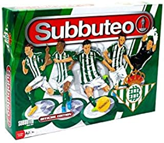 Amazon.es: Subbuteo - Hasbro