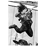 Rock Band Chris Cornell Music Star Posters Pintura Lienzo Arte de la Pared Imagen Decoración Pintura para la decoración de la Sala de Estar Decoración del hogar 50x70cm sin Marco