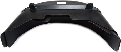 Mopar 82211373 Wheel Well Liners, Rear, Set of Two, 2 Pack