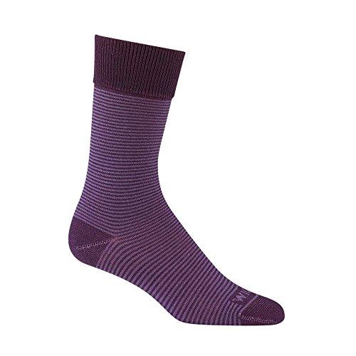Wigwam Easy Fit II Socken, Herren Damen, purple velvet, Medium