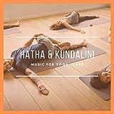 Hatha & Kundalini - Music for Yoga Class CD's