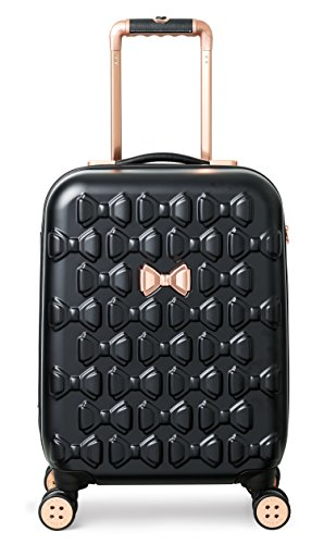 Ted Baker Women's Beau Collection (Black, Carry-On)