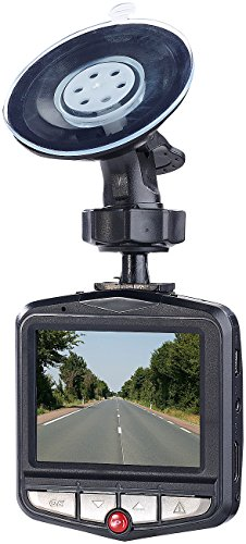 NavGear HD-Dashcam - 4