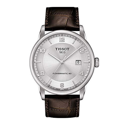 Tissot Tissot Luxury Powermatic 80 T086.407.16.037.00 Herren Automatikuhr