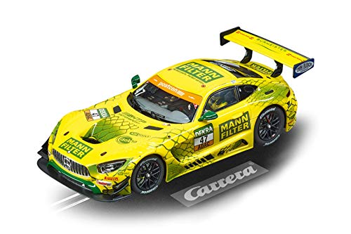 Carrera 20030910 Benz Mercedes-AMG GT3 Mann-Filter Team HTP, No.47