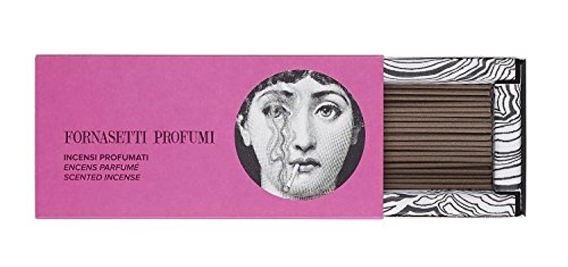 保持上昇船Fornasetti Japanese Incense Refill「Flora」香り