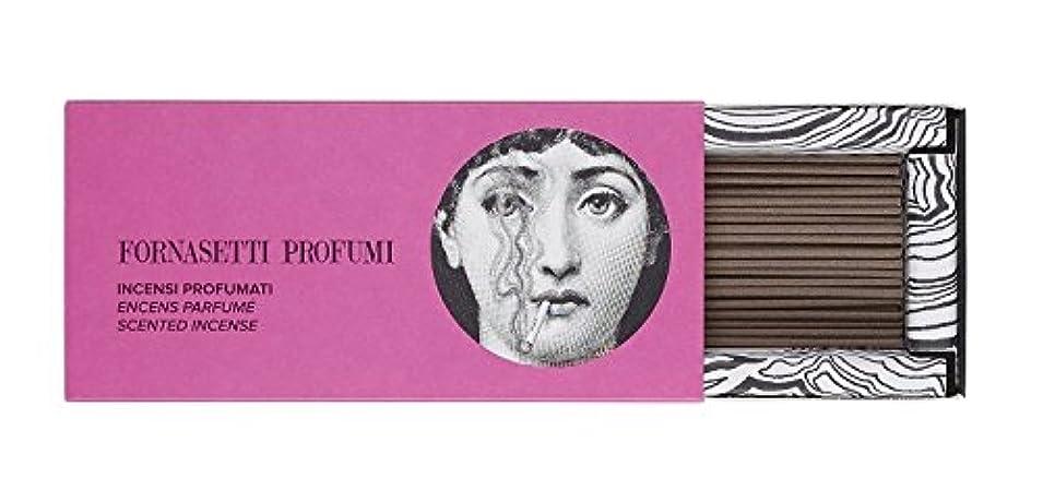 侮辱玉契約Fornasetti Japanese Incense Refill「Flora」香り