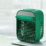 DFSDG Acondicionador de Aire Acondicionado Aire Cooler 3 Modos de...