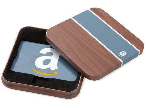 Buono Regalo Amazon.it - Cofanetto Legno