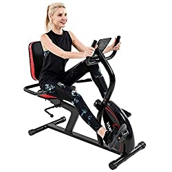 Recumbent Bike For Heavy Person