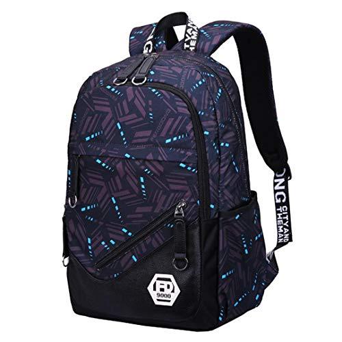 Fashion Camouflage Multifunction Men Backpack Best Travel Antitheft Laptop Men Shoulder Bag 1 15 Inches