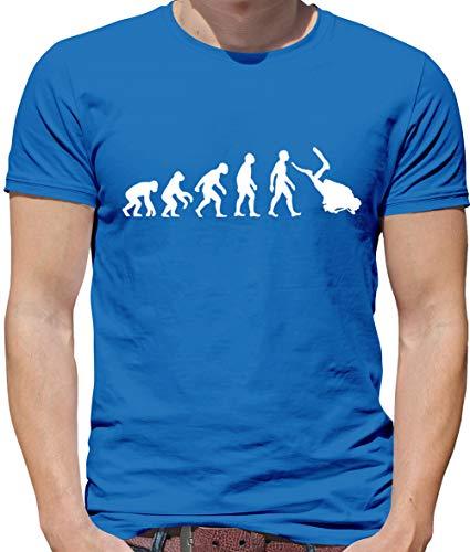t-shirt plongeur