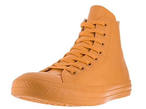 Converse Chuck Taylor All Star, Unisex-Erwachsene Hohe Sneakers, Gelb(senf), 38 EU