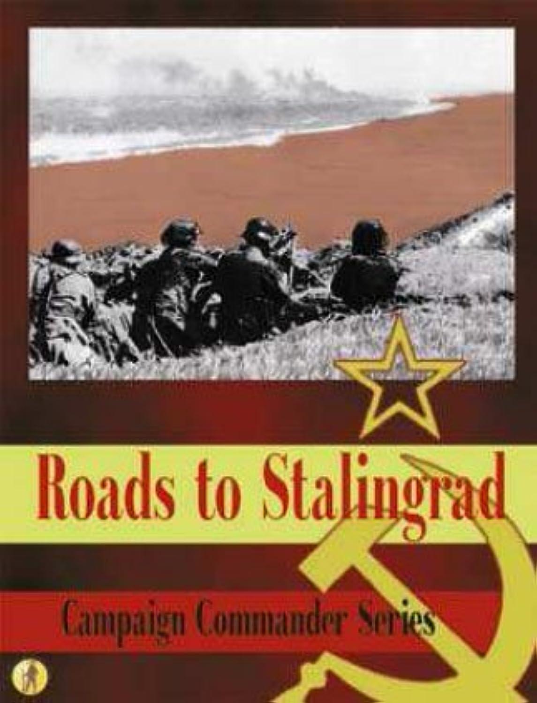 el precio más bajo Campaign Commander Volume I  Roads to Stalingrad Stalingrad Stalingrad by Bellica 3rd Generation (Spain)  precio mas barato