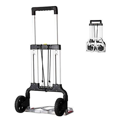 Carritos de compras Carros de mano Trolley plegable Trolley Bag Trolley de...