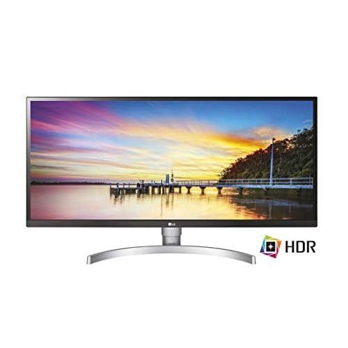 LG 34WK650 Monitor per PC, 34