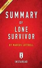Best lone survivor book summary Reviews
