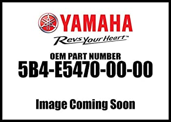 Yamaha 5B4-E5470-00-00 Air Duct Assy  ATV Motorcycle Snow Mobile Scooter Parts