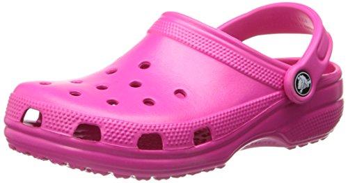 Crocs Classic All Terrain Clog Obstrucción, Unisex Adulto, Bright Cobalt, 38/39 EU