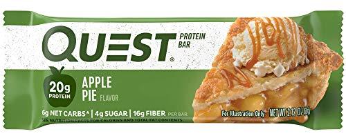 Quest Nutrition - Apple Pie