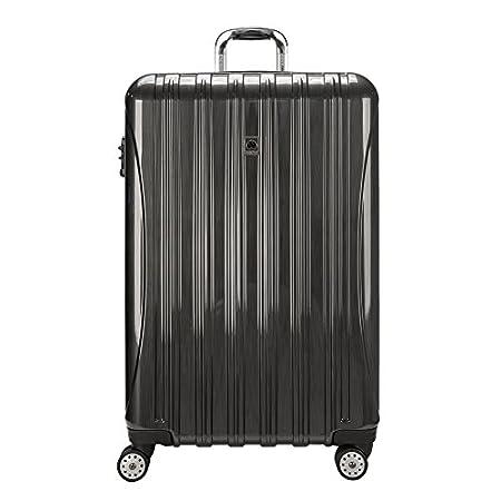 DELSEY Paris Helium Aero Hardside Expandable Luggage Large 29 Inch