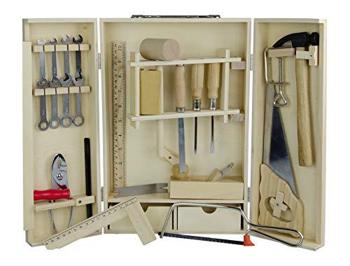 Starter-Werkzeug-Set mit 26 Teilen
