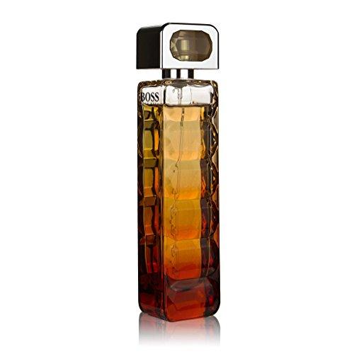 Hugo Boss Orange Woman Sunset Eau De Toilette 75 ml (woman)