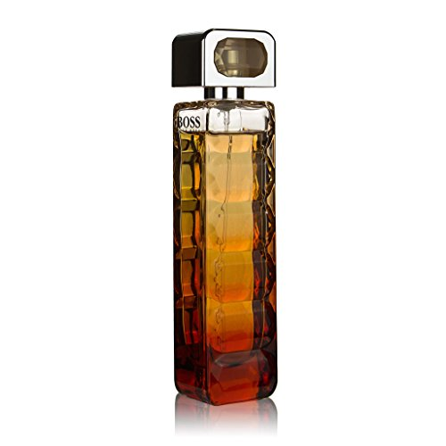 Hugo Boss Orange Woman Sunset Eau De Toilette 75 ml (woman)