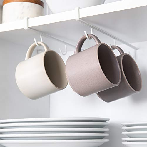 Consejos para Comprar Soportes para tazas los mejores 5. 3