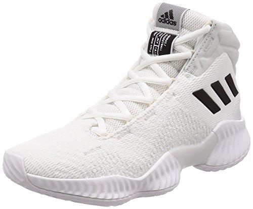 adidas Pro Bounce 2018, Zapatos de Baloncesto Hombre