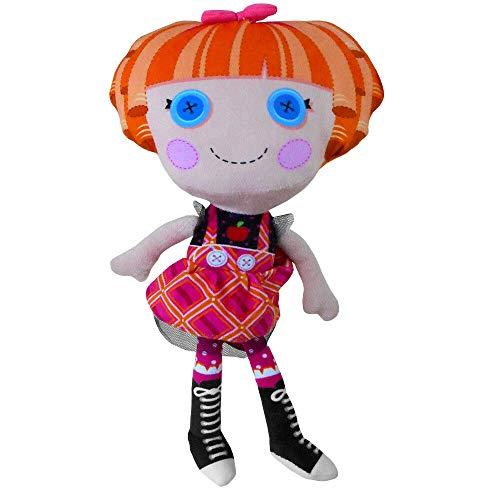Lalaloopsy - Bea Spells a Lot Plüsh 37cm stehen - Gute Qualität - Lala Loopsy - Puppen