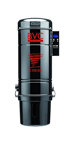 Bvc EBS Zentralstaubsauger S700 DE