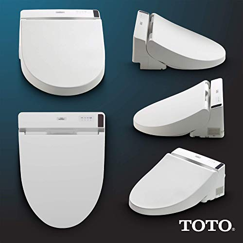 Toto C200 Review
