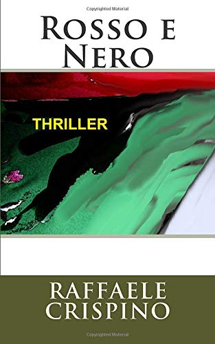 Rosso & Nero (BB BOX COLLECTION RAF, Band 1)