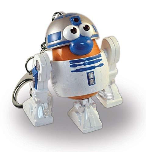 Star Wars 599386031 - Key-r2d2 mr Potato (5cm)
