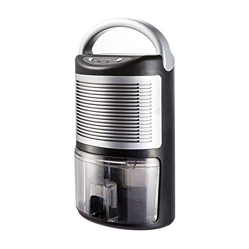 HANHANDIAN Dehumidifier, Safe Detachable Heating Base Design,Portable Dehumidifier for Home,RV, Bathroom, Closet, Car,Small Space