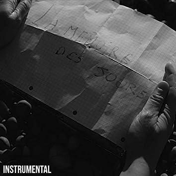 La mémoire des jours (Instrumental)