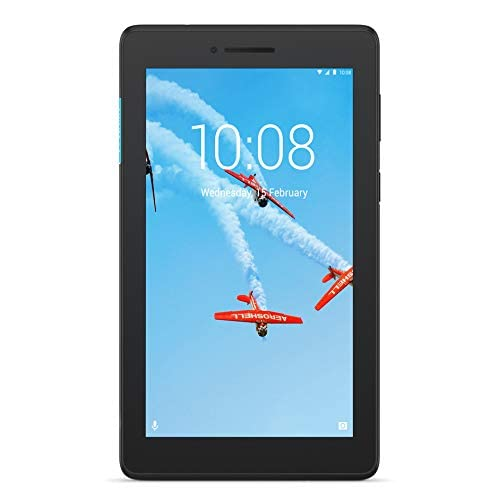 Lenovo TAB E7 Tablet, Display 7
