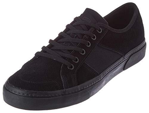 Globe Herren Surplus Skateboard Shoe, Black/Black, 43 EU