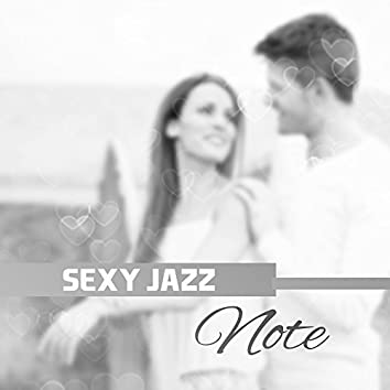 Sexy Jazz Note – Erotic Jazz Music for Lovers, Hot Evening Massage, Shades of Piano Jazz