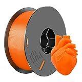【5Rolls/Pack】SIMAX3D 1.75mm PLA Filament 5kg/Pack (11.02lbs) Tolerance 0.02mm for 3D Printer Impresora 3D Filament (Black/ Blue/ Yellow/ White/ Orange)