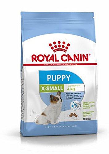 Royal Canin - Junior X-SMALL Puppy 500g Welpen bis zum 10. Monat