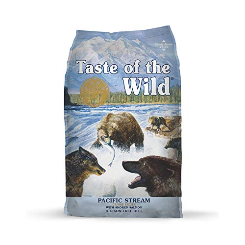 Taste of the Wild Pacific Stream Grain-Free...