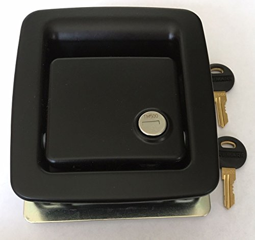 TRIMARK 1205537 Baggage Lock