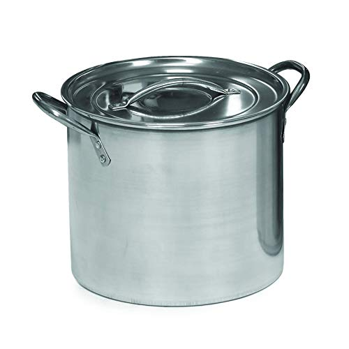 12 qt stock pot - 6