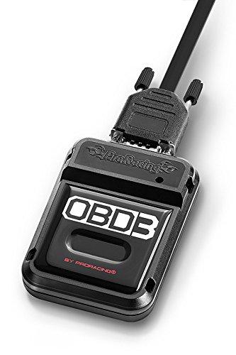 Chiptuning Powerbox Leistungsteigerung GT-RS3 für R.enault Modus 1.5 dCi 76 KW 103 PS Premium Tuningbox mit Motorgarantie Mehr Drehmoment - Bessere Beschleunigung - Weniger Verbrauch