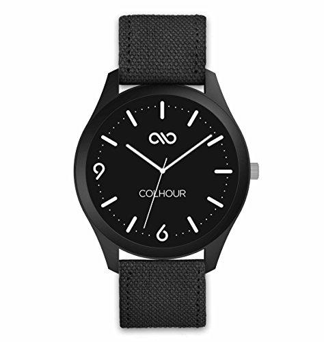 Orologio da polso uomo Colhour Watches migliore guida acquisto