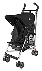Lightweight Umbrella Stroller with Canopy